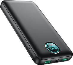Portable Charger Power Bank 30,800mAh LCD Display Power Bank,25W PD Fast Charging +QC 4.0 Quick Phone Charging Power Bank ...