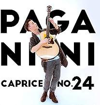 Paganini's Caprice No. 24 (Single)