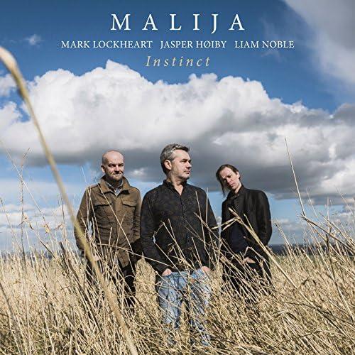 Malija feat. Mark Lockheart, Liam Noble & Jasper Høiby