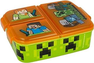 Kinderbroodtrommel / lunchbox / sandwichbox naar keuze: Frozen PJ Masks Spiderman Avengers - Mickey - Paw van kunststof BP...