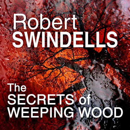 The Secret of Weeping Wood audiobook cover art