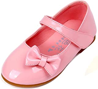 d51b088370eba Amazon.fr   Rose - Ballerines   Chaussures fille   Chaussures et Sacs