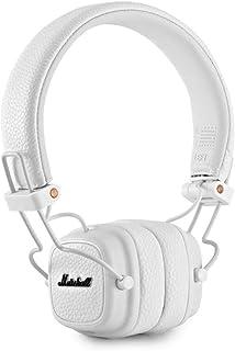 Marshall Audífonos on Ear Major IIi Bluetooth - Blanco