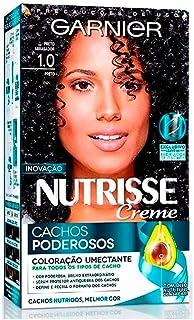 Coloração Nutrisse Cachos Poderosos 1, Garnier