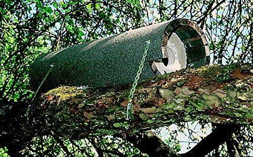 Schwegler Naturschutzprodukt Steinkauzröhre Nisthöhle Steinkauz Röhre Nistschutz Typ 20 ohne Marderschutz