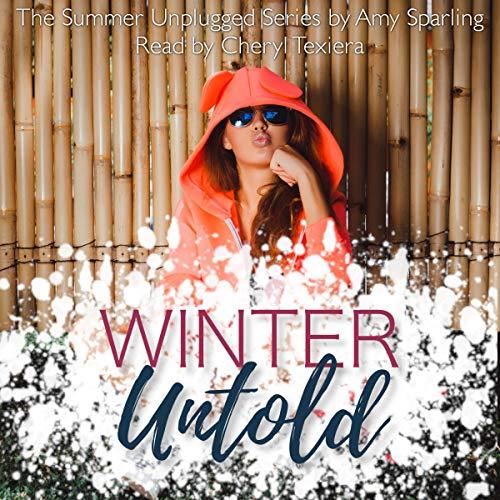Winter Untold audiobook cover art