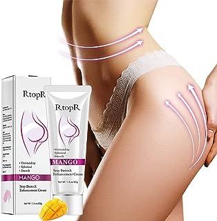 1 Pcs Rich Hip Cream Butt Enlargement Cellulite Removal Cream - Sexy Buttock Enhancement Massage Cream - Butt Enlargement - Hip Lift Up