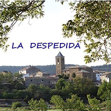La Despedida (feat. Pablo Sanchez)