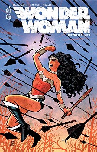 Wonder Woman Intégrale - Tome 1