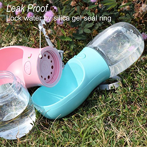 Product Image 7: MalsiPree Dog Water Bottle