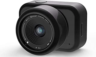 aTLi EON Time-Lapse Video Camera, Full HD Vlogging, Ideal for Capturing Nature, Arts Creation, Baby & Pets, Construction, ...