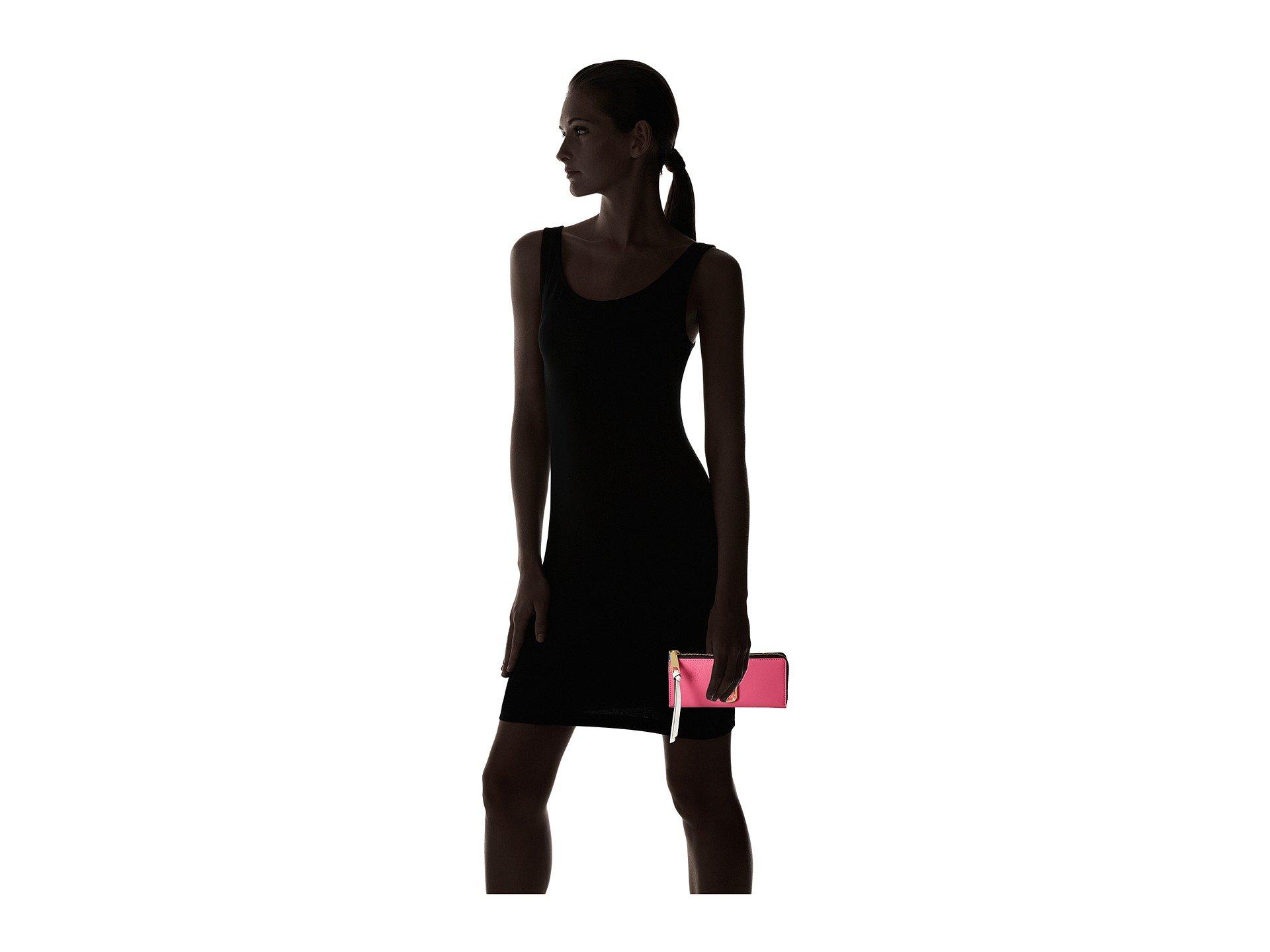 Zip 2 1 Multi Around Jacobs Snapshot Pink Marc Vivid wf6qItt