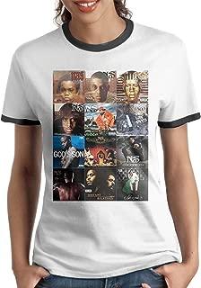 nas album t shirt