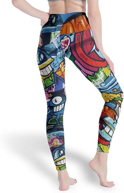 Kupen-Legging Pantalones de Yoga ultrasuaves para la Escalada ...