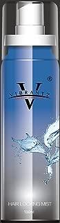 Vibrantz Hair Locking Hold Spray – 3.52 Oz - Hairspray for hair fibers as well.