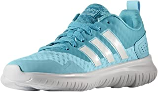 Cloudfoam Lite Flex W - Zapatillas de Deporte para Mujer, Azul - (AGUCLA/FTWBLA/Azuene) 39 1/3
