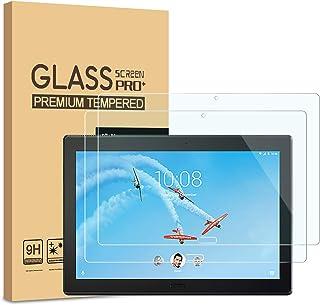 "[2-Pack] PULEN Screen Protector for Lenovo Smart Tab P10 10.1"",HD Easy Installation Anti-Fingerprints Bubble Free 9H Hardn..."