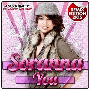 You (Remix Edition 2K15)