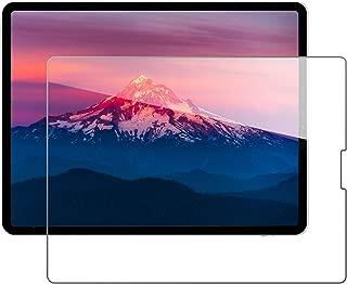 【Qualig】iPad Pro 11 ガラスフィルム ipad pro 11 フィルム【Face IDに対応】日本製素材旭硝子製/硬度9H/強化ガラス/手触り抜群/指紋防止/0.33mm超薄/高透明/iPad Pro 11インチ フィルム クリア