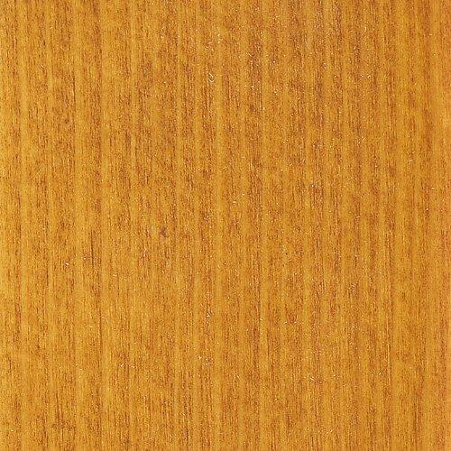 ADLER Pullex Plus-Lasur - Holzlasur Außen Farblos - Universell einsetzbare & aromatenfreie Holzschutzlasur als perfekter UV- & Wetterschutz - 5 l Kiefer/Braun