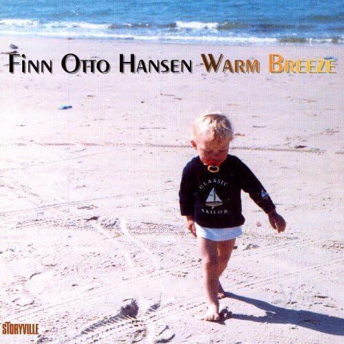 Finn Otto Hansen