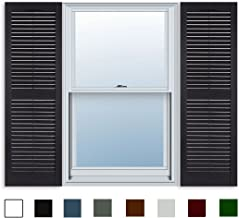 Best house window louvers Reviews