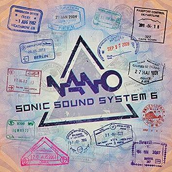 Nano Sonic Sound System 6