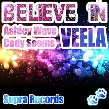 Believe in (feat. Veela) [Original Mix]
