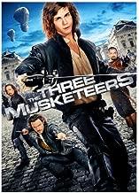 Three Musketeers 2011