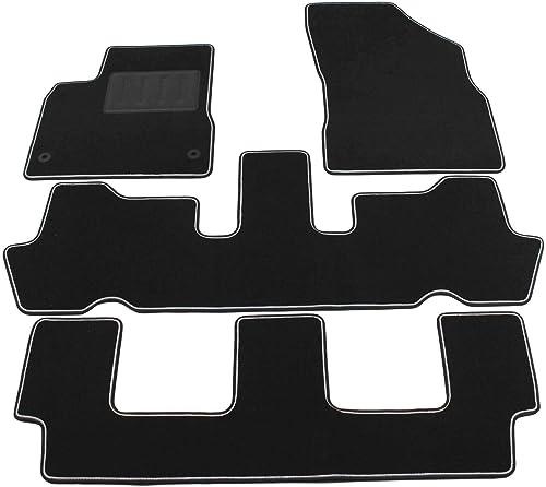 Universal de goma para maletero de cortar maletero para Fiat