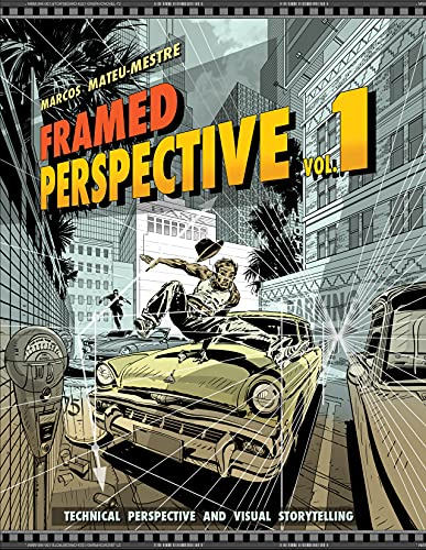 Framed Perspective: Technical Perspective and Visual Storytelling: 1