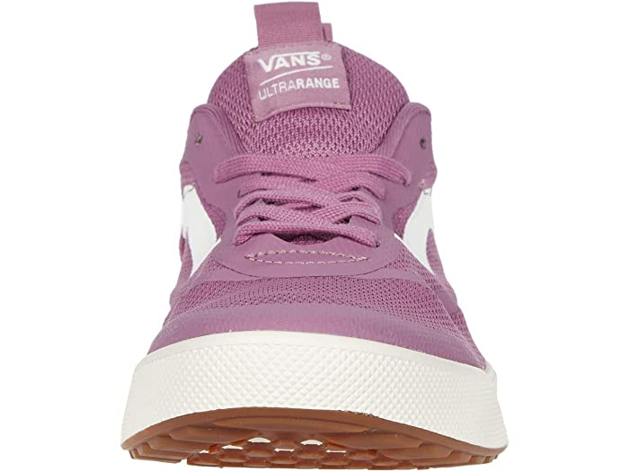 Vans Ultrarange Rapidweld Mellow Mauve/marshmallow Sneakers & Athletic Shoes