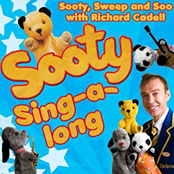 Sooty Sing-a-Long