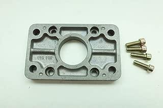FESTO FN-80 5145 Pneumatic Cylinder 80MM Flange Mount D629946