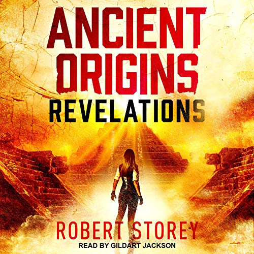 Revelations Audiobook By Robert Storey cover art