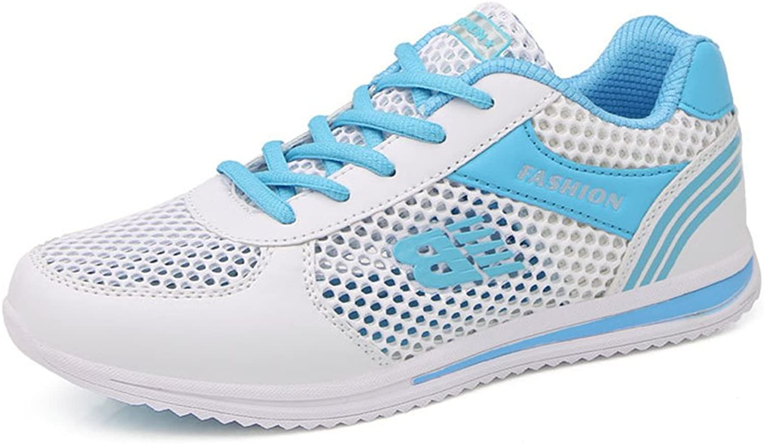 Lady's Jogging Sneaker Lightweight Go Easy Walking Casual Comfort Sports Running shoes