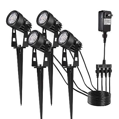 Upgrade LED Outdoor Spotlight