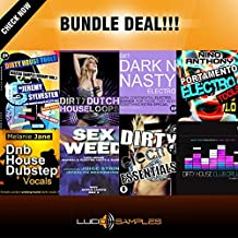 Dirty House Bundle is comprehensive collection of sounds & loops for house and electro house music production. This special bundle contains 8 sample packs in reduced price: 40% OFF!... | DVD non BOX