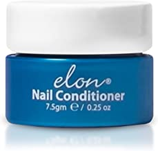 Elon Lanolin-Rich Nail Conditioner | Strengthens Nails & Protects Cuticles | Recommended by Dermatologists & Podiatrists (...