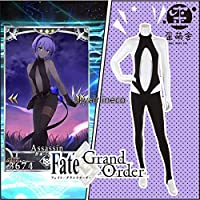 Fate/Grand Order 静謐のハサン アサシン 水着 コスプレ衣装