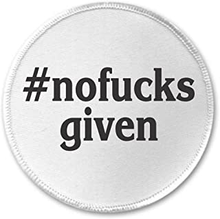 #nofcksgiven hashtag No Fcks Given 3