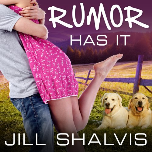 Rumor Has It audiobook cover art