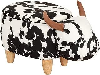 Best ikea cow print ottoman Reviews
