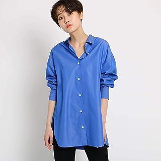 (ドレステリア) DRESSTERIOR 【洗える】ポプリンシャンブレービッグシャツ 08586063