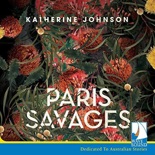Paris Savages cover art
