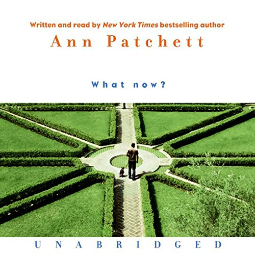 What Now? audiobook cover art