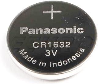 Panasonic[パナソニック] CR1632 3V リチウム電池◆3個