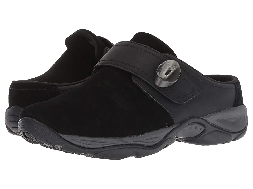 Easy Spirit Equip (Black/Black01) Women