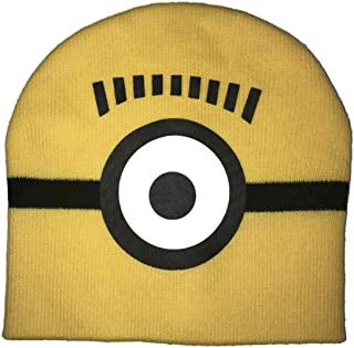 Minion one Eye Kids Knit hat