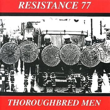 Thoroughbread Men